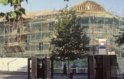 Seven Dials redevelopment, 1991
