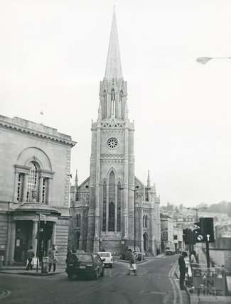 St. Michael's Church 1987