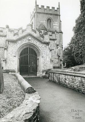 St. Michael's, Twerton