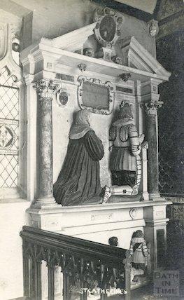 St. Catherine's - Blanchard Memorial, c.1910s