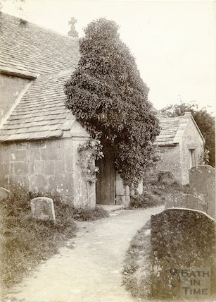 Langridge Church c.1910