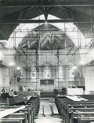 St. John's Church, Lower Weston