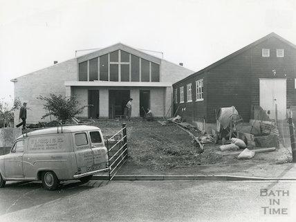 St. Joseph's R. C. Church 1969