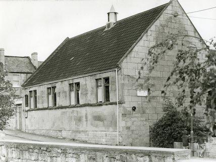 Larkhall Congregational Church 1970