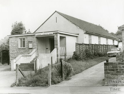 Sladebrook Evangelical Church 1970