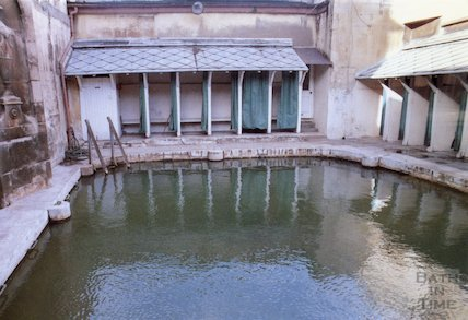 Water of the Cross Bath c.1985