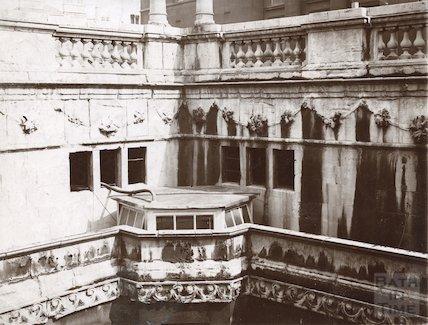 Hot Bath, Bath c.1903