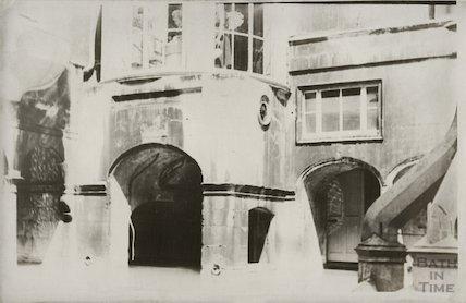King's Bath.c.1960s