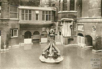 King's Bath, c.1920s
