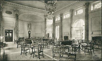 Grand Pump Room c. 1935