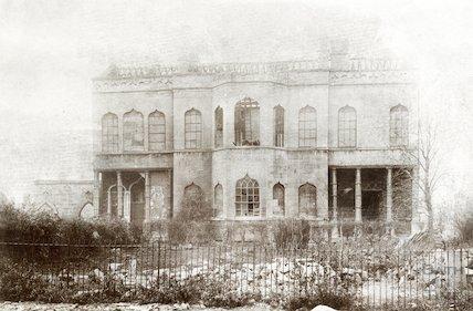 Bathwick Villa, c.1896