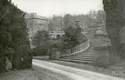 Prior Park College, c.1910