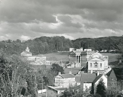 Prior Park 1975/6
