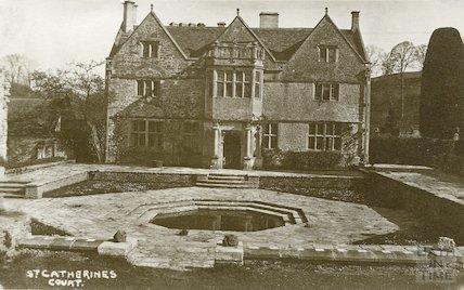 St Catherine's Court c.1930