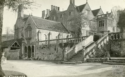 St Catherine's Court c.1930