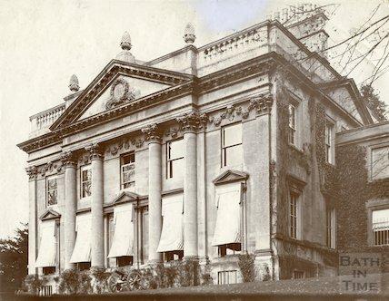 Titan Barrow (now Whitehaven), Bathford c.1903