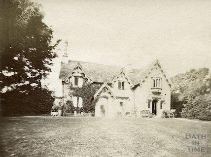 Park Dairy, Royal Victoria Park, c.1880s?