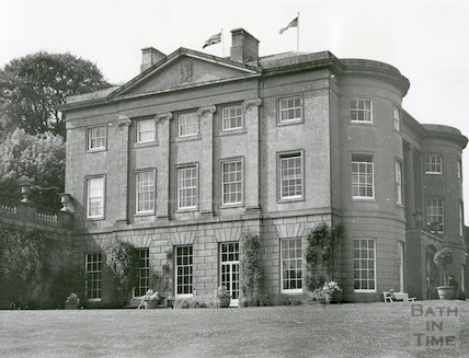 American Museum / Claverton Manor 1975