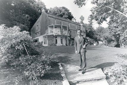 Lyncombe Court,4 June 1983