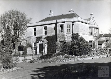The Orchard, Bathford, c.1960s