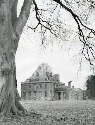 Kelston Park House 1964