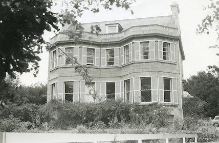 Summerfield House, Weston Park, Bath c.1960s