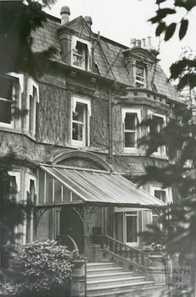 Latham House, Weston Park, Bath c.1960s