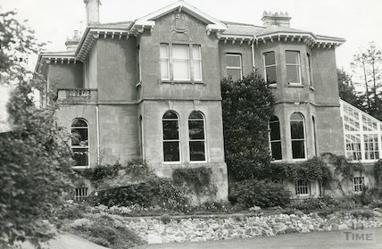 Oakfield, Weston Park, Bath c.1960s