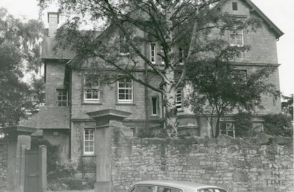 Nethern House, Weston Park, Bath c.1960s
