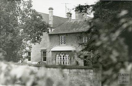 Weston Lea, Weston Park, Bath c.1960s