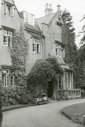 Glenfield, Weston Park, Bath c.1960s