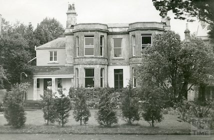 St. Leonards, Weston Road c. 1960 -1970