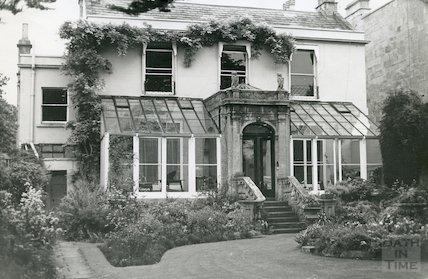 Westfield Lodge, Weston Road c. 1960 -1970