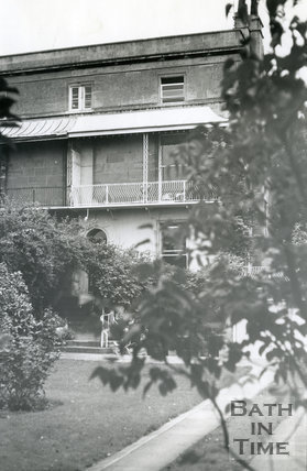 Briar House, Weston Road c.1960 -1970