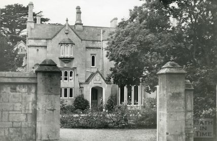 The Priory, Weston Road c.1960 -1970
