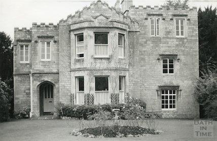 Sunnyside, Weston Road c.1960 -1970