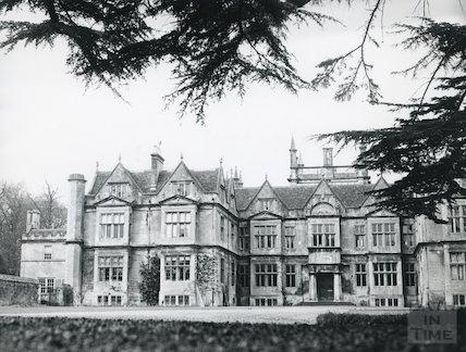 Corsham Court, 1969