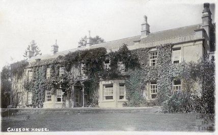 Caisson House, Combe Hay c.1910