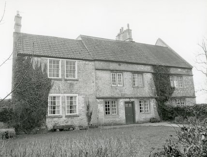Rainbow Wood Farm Cottages, 1st March 1982