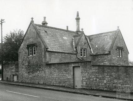 Combe Royal Lodge 22nd September 1982