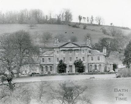 Shockerwick House, near Box 1983