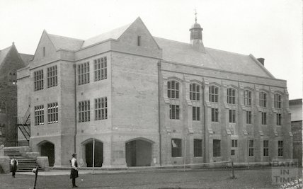 Royal School Lansdown, c.1920s