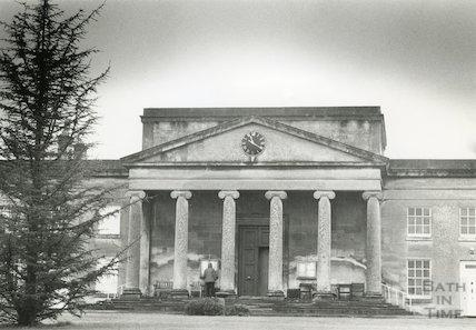 Partis College, Weston, c.1993