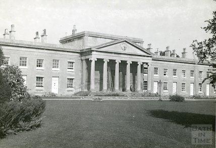Partis College, Newbridge, c.1930s?
