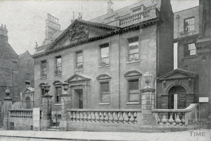 King Edwards School 1904