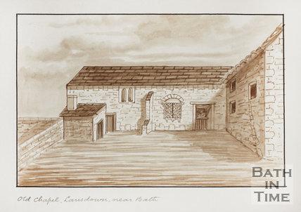 Old Chapel, Lansdown, Bath