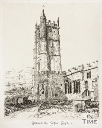 Batheaston Church