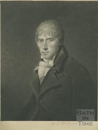 John Loudon McAdam (1756-1836)