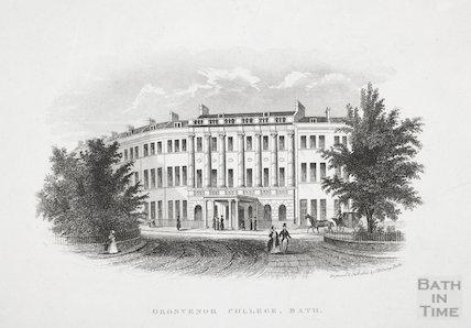 Grosvenor College, Bath