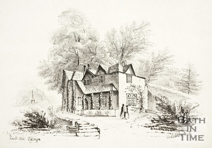 Bath Ash Cottage, Widcombe, Bath